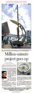 newspapermillionminute2006