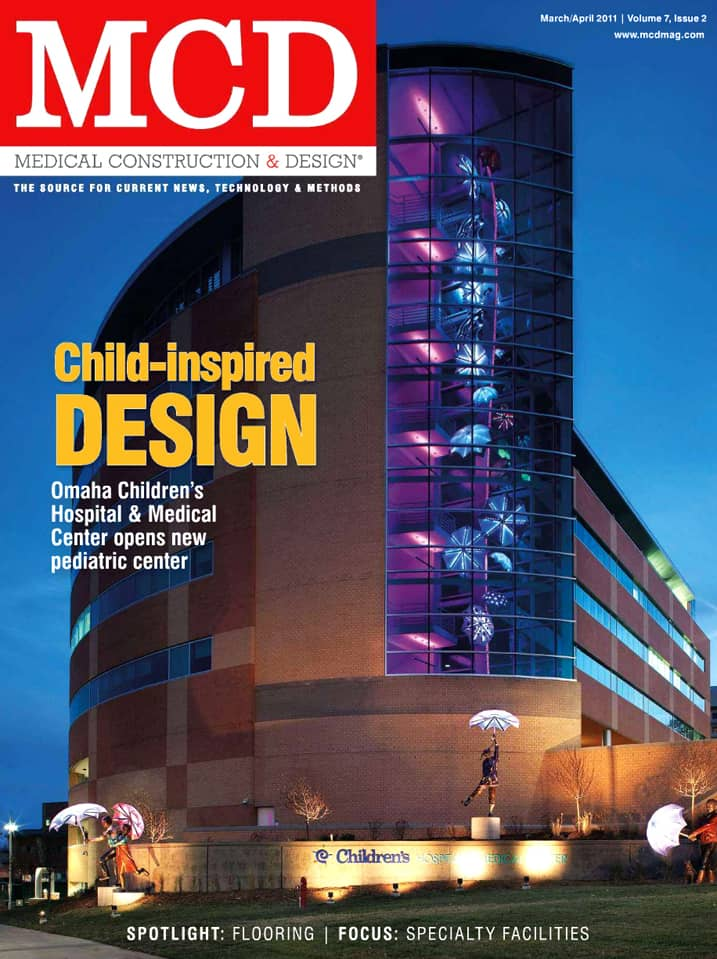 Children's Hospital MCD Cover