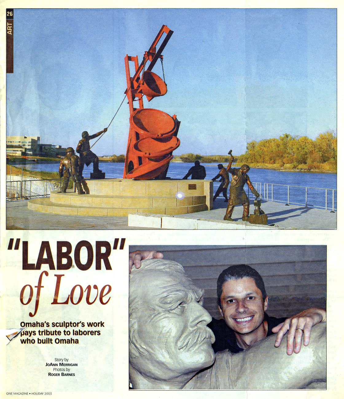 Labor Article