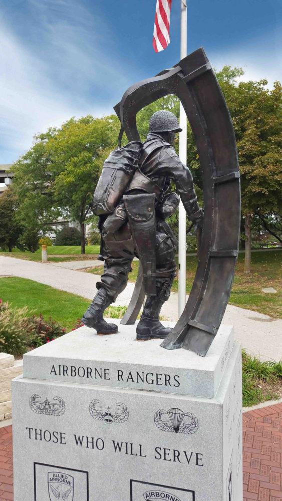 Paratrooper