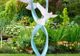 Serenity Sculpture