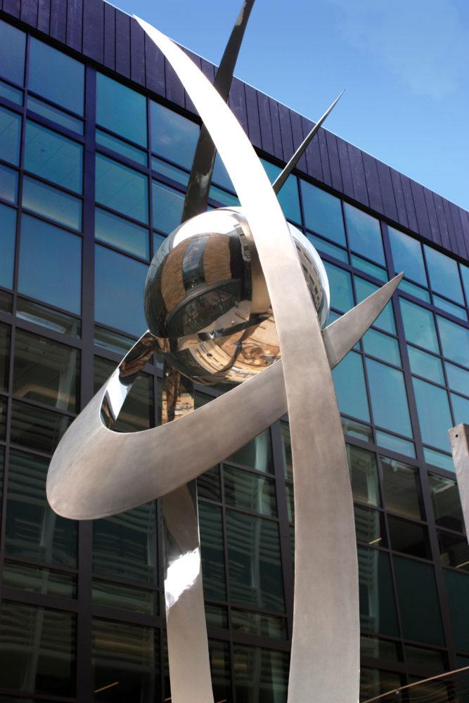 Soaring Sculpture