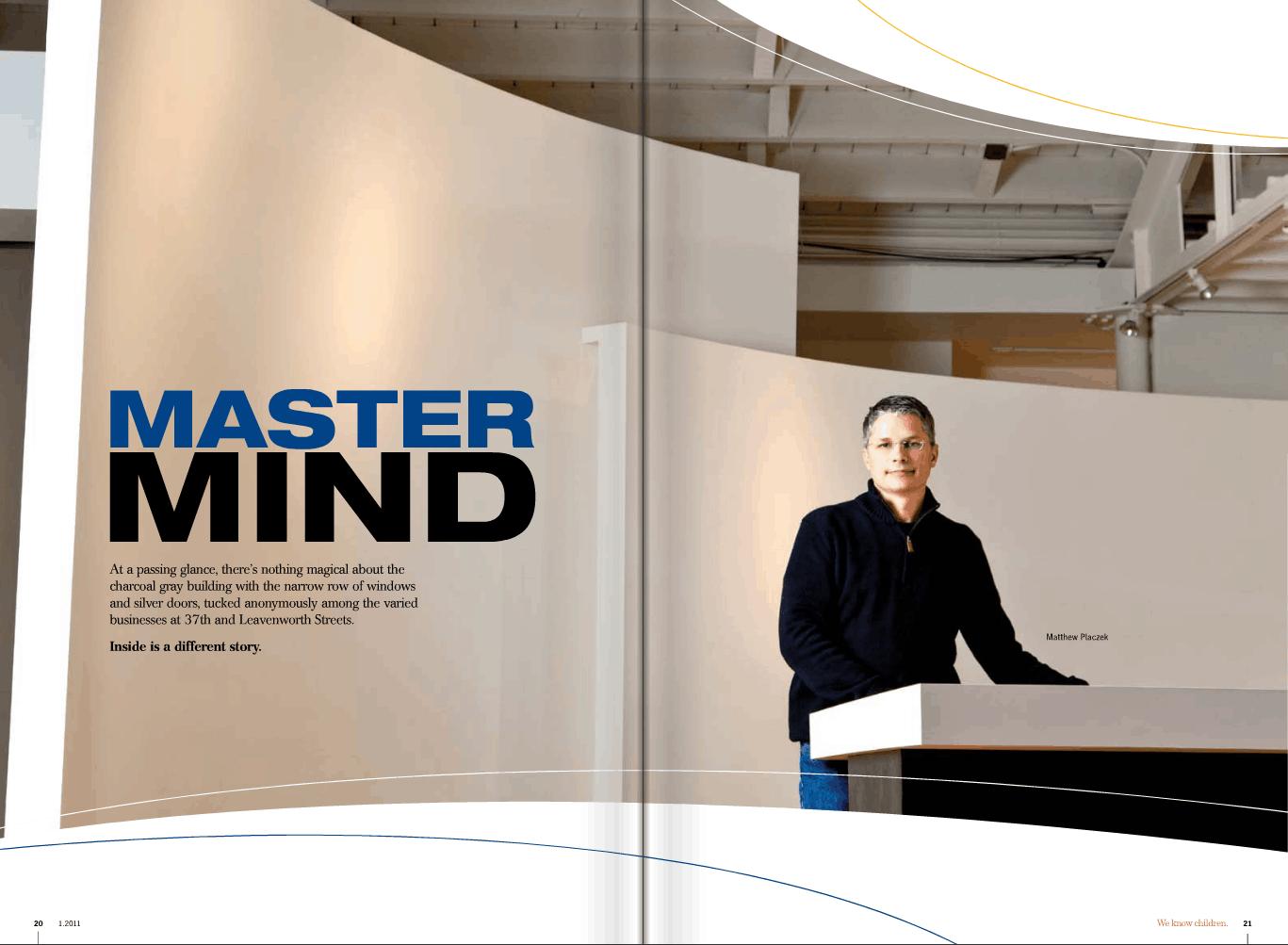 Spira Article Master Mind