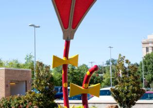 Spirit Red Kite