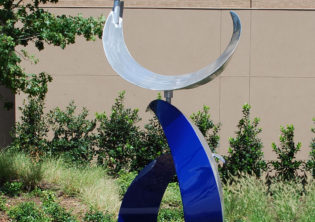 Synchronicity Sculpture