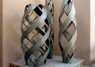 Vessels Sculpture