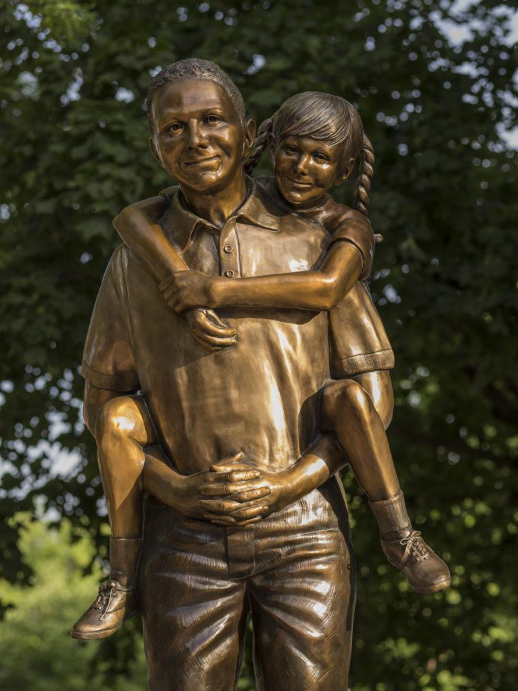 Monumental Sculpture